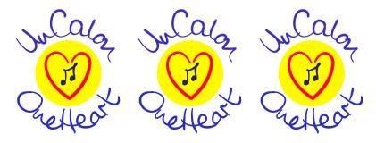 UnCalon – OneHeart